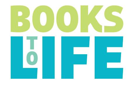 Books to Life